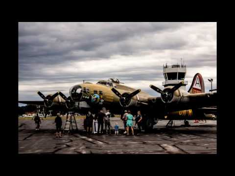Wings of Freedom visit the Dutchess NY Airport