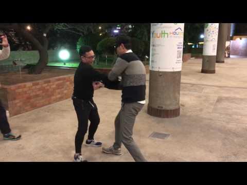 Guangzhou Wing Chun 1
