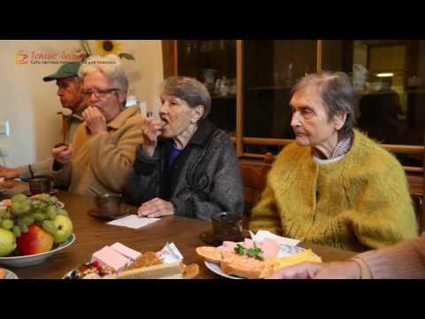 Партнер компании МосМедТранс - Сеть пансионатов для пожилых Теплые беседы
