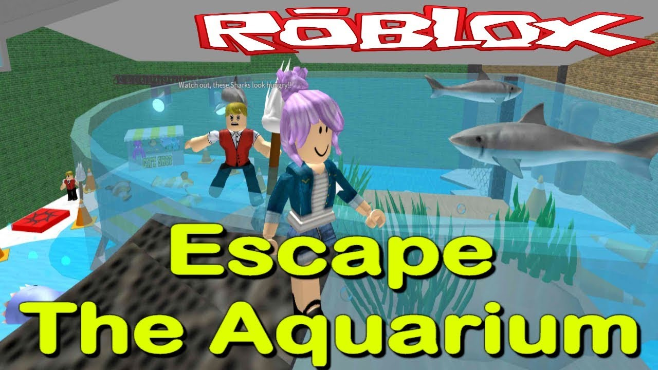 Roblox Escape The Evil Restaurant Obby With Molly Youtube Roblox Escape The Aquarium Obby Free Roblox Accounts With Robux Easy For Kids