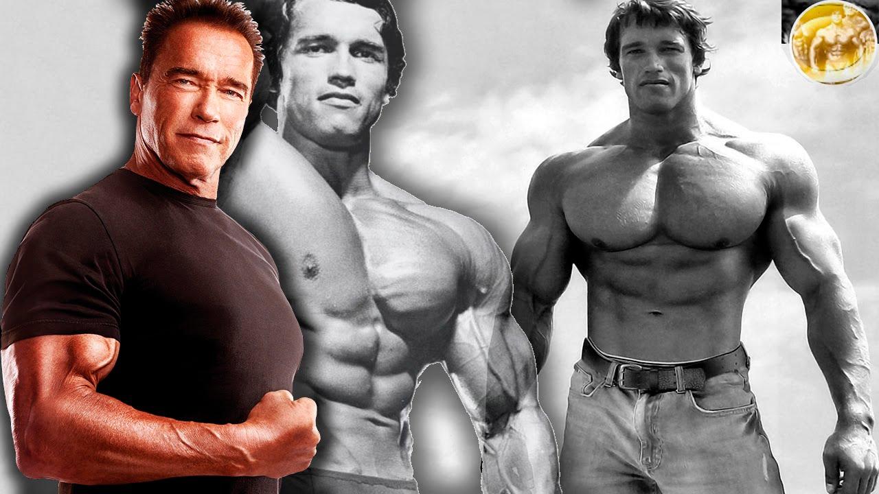 Arnold schwarzenegger training tribute video motivation youtube malvernweather Images