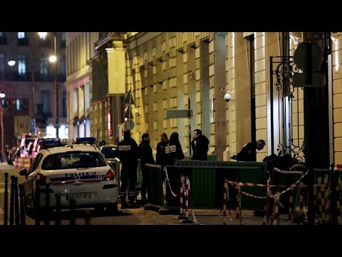 France: Masked robbers steal 4 million euros in jewels from Paris Ritz