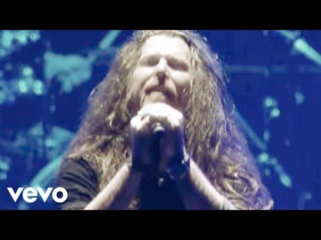 Pentagram - Ölümlü (Video Version Live at 4 Subat 2007 Bostanci)