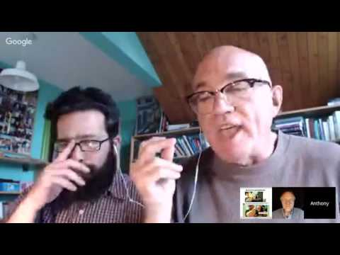 False Flag Weekly News with Dr. Kevin Barrett and Prof. Tony Hall