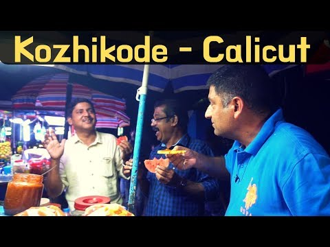 A Day at Kozhikode ( Calicut) | North kerala | Malabar Food & Sightseeing. EP 16