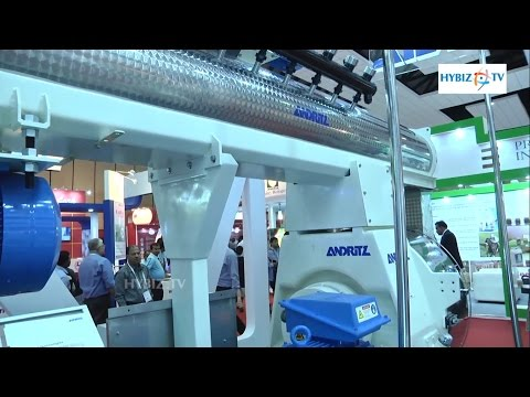 ANDRITZ An International company Poultry India 2015