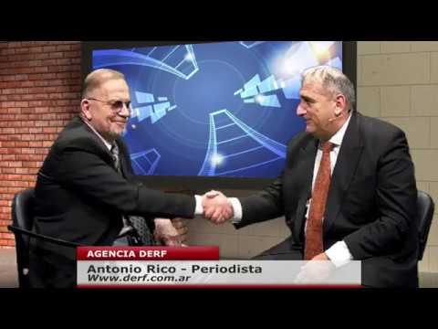 Antonio Rico - En Chile incendiaron 180 supermercados -