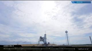 CRS-11 Hosted Webcast