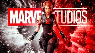 NEW SPECIAL SKIN *AVENGERS X FORTNITE* BLACK WIDOW IN THE STORE!!