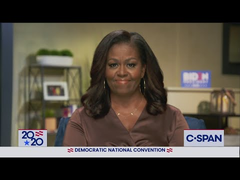 Democratic National Convention (Day 1)