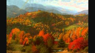 "Arnold Bax ""November Woods"" Tone-poem"