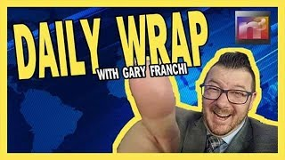 Daily Wrap with Gary Franchi 03-16-18