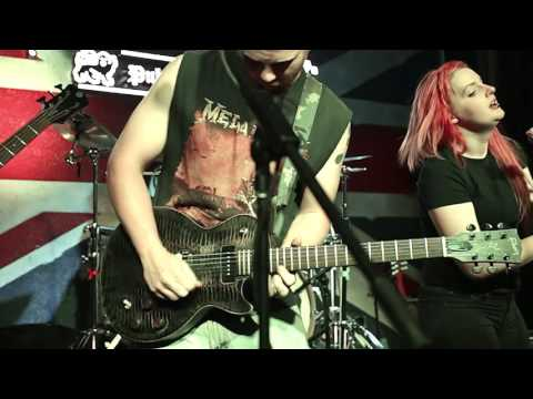 Lady & The Trampled: Live @ Blind Beggar Calgary