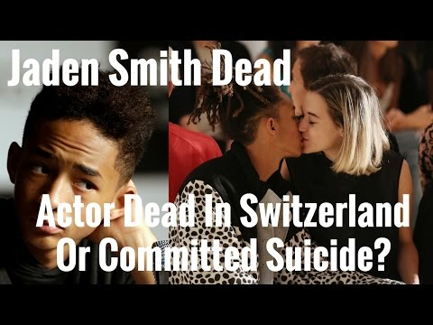 Image result for jaden smith dead or alive