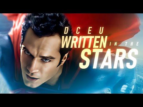 DCEU Tribute