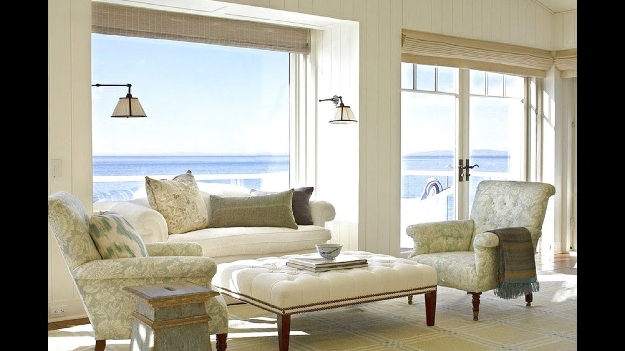 Fascinating Window Treatments for Large Windows