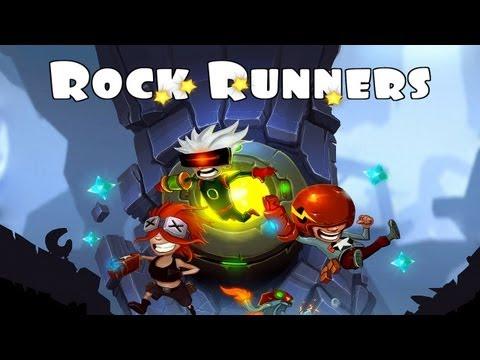 Rock Runner - Universal - HD Gameplay Trailer