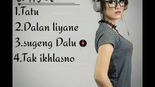 Download LAGU TERPOPULER HAPPY ASMARA  TATU,DALAN LIYANE,SUGENG DALU,TAK IKHLASNO(OFFICIAL AUDIO)