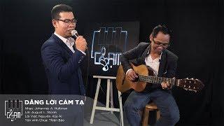 VHOPE | Dâng Lời Cảm Tạ - Thiên Bảo | Chạm - Live Acoustic