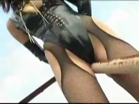 Mistress punishes slave...crossleg from YouTube · Duration:  18 seconds