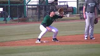 2018 DSU Baseball Season Preview