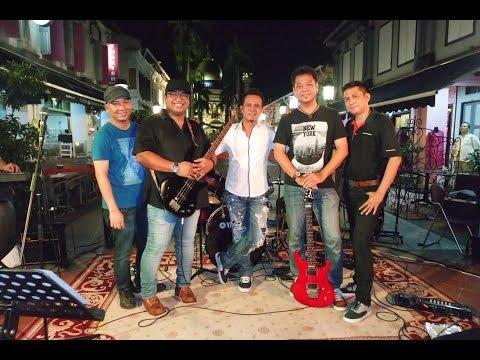 OVERLOAD - Patah Sayap Malam (Cover)