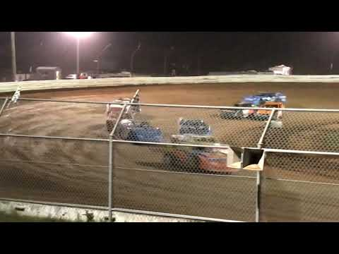 Six-Cylinder Feature - ABC Raceway 6/28/19