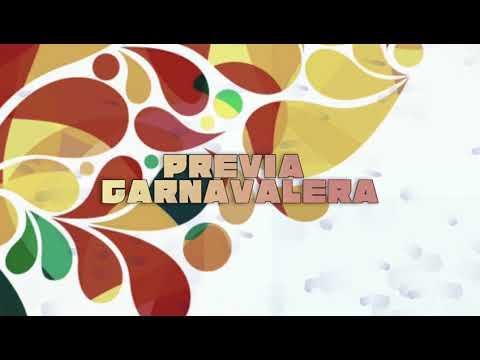 PREVIA CARNAVALERA