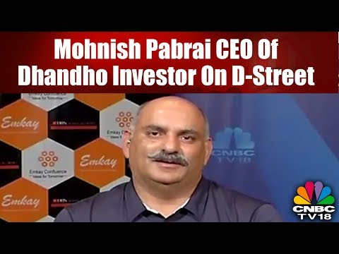 mohnish-pabrai-ceo-of-dhandho-investor-on-d-street-|-cnbc-tv18-|-market-masters