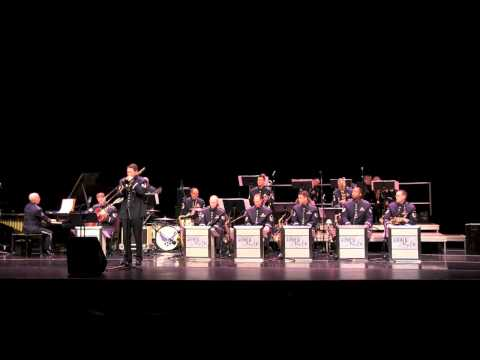 Airmen of Note - Highlights from the Marshall University Jazz Festival