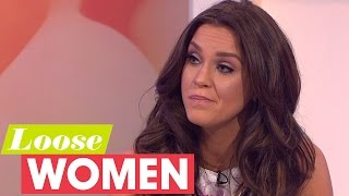 Vicky Pattison On Not Wanting Children | Loose Women