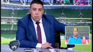 رياضة 24 | أحمد سليمان: شيكابالا لا يحتاج