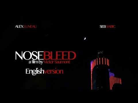 NOSEBLEED (English Version HD)