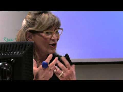 Mirta Kupferminc Pt 1 Presentation - UT Austin