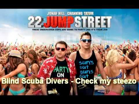 22 Jump Street Official soundtracks and list of songs