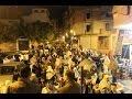 ثوار السيوف شماعة يتصدون بمسيرة حاشدة للرصاص الحى من ملشيات الانقلاب العسكرى #اسكندرية 10-1-2014