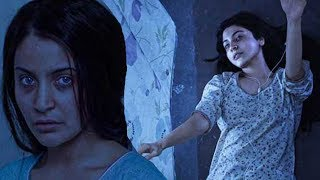 "Pari (2017) First Look Poster Trailer - Anushka Sharma New movie ""Pari"""