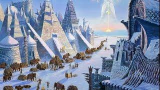 Славянская Цивилизация и ее тайны: Велесова книга или