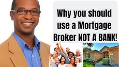 Reasons to use a MORTGAGE COMPANY not a BANK!!! (edited)