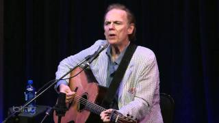 John Hiatt with Lyle Lovett - Adios To California (Live in the Bing Lounge)