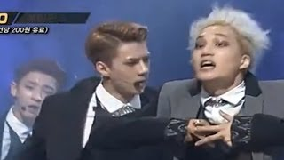 EXO-K - Overdose [SINGING PARODY]