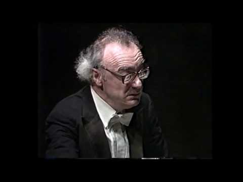Liszt Piano Sonata in B minor Alfred Brendel