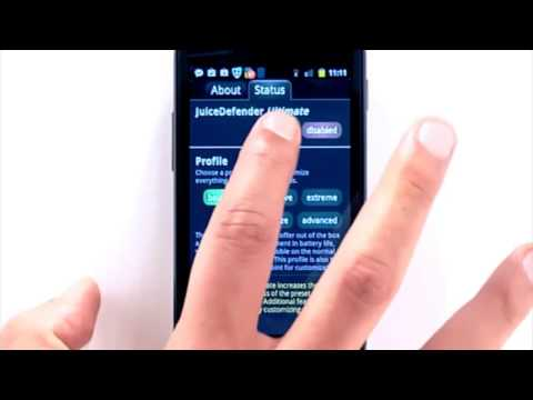 Download JuiceDefender Pro Apk for Free - YouTube