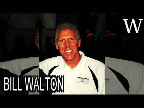 Bill Walton - WikiVidi Documentary
