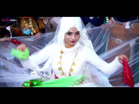 Abdo & Mizgin  / Kurdisch Wedding -Music: Ali Cemil part / 6 / by Evin Video