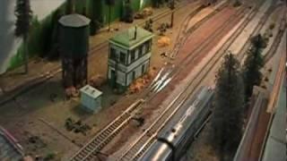 Model Train Show 2011