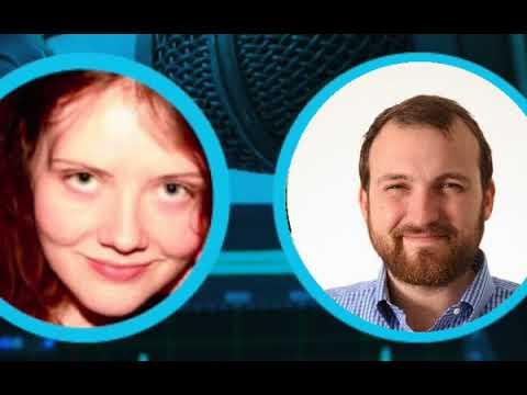 Blockchain Podcast #36-- Cardano Founder Charles Hoskinson