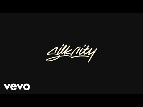 Silk City - Only Can Get Better ft. Diplo, Mark Ronson, Daniel Merriweather