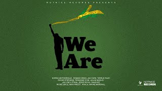 Download Mp3 We Are