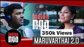 Maruvarthai: IndianRaga Collaboration